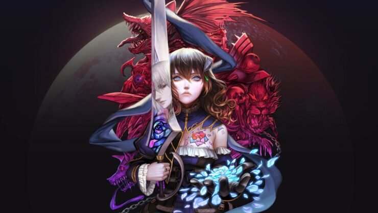 Bloodstained: Ritual of the Night is Now Available on iOS and Androi