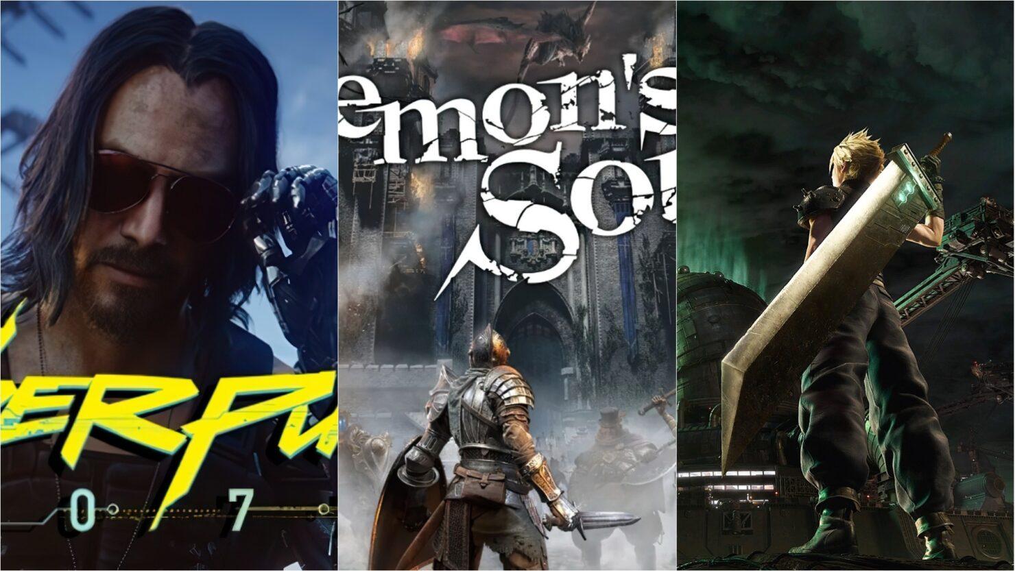 Best RPGs of 2020