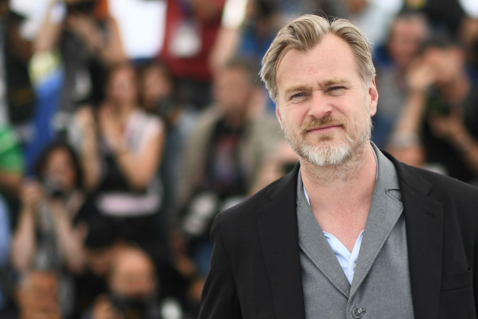 Christopher Nolan Doesn't Like Streaming — And He Has a Point