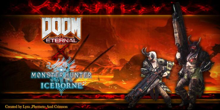 doom-eternal-monster-hunter-world-dlc-mod-67