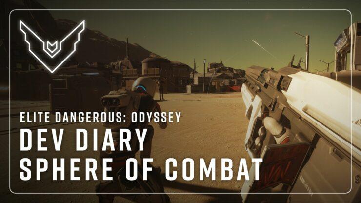 Elite Dangerous Odyssey