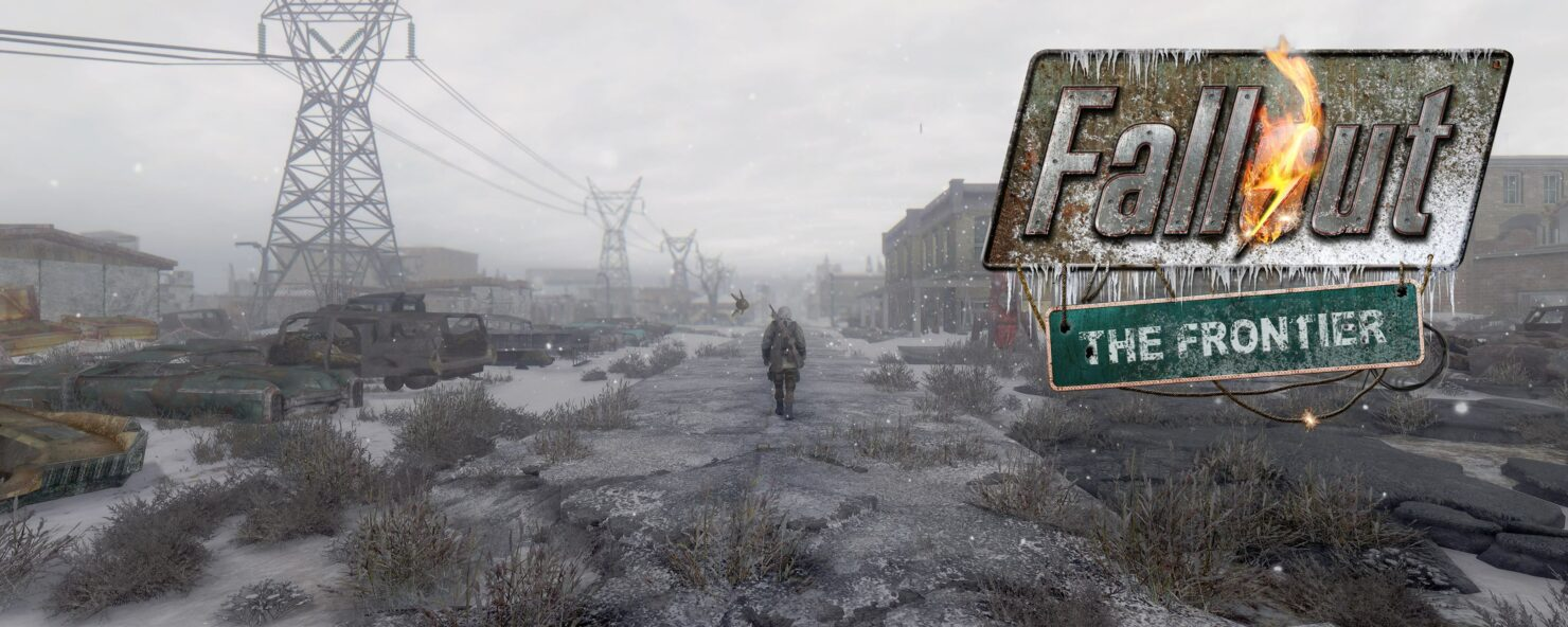 Fallout: The Frontier