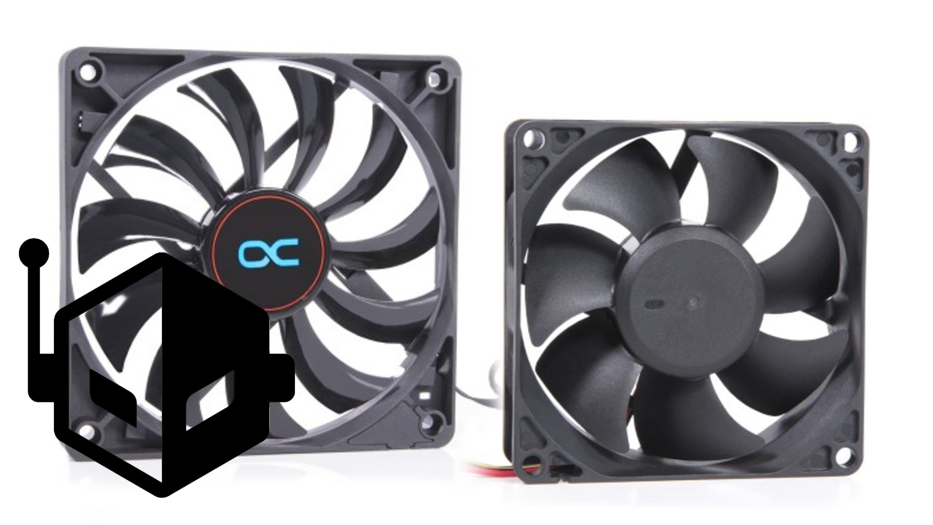Alphacool Releases the ES and the SL-15 PWM Fans