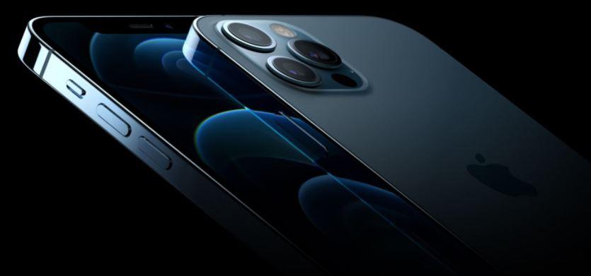 iPhone 13 Pro 120Hz LTPO Technology