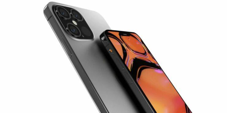 iPhone 13 Wi-Fi 6E Apple