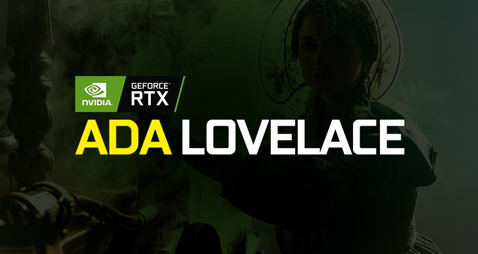 NVIDIA Ada Lovelace AD102 GPU Dirumorkan Untuk Menampilkan Clock Setinggi 2,2 GHz & Menampilkan 2.2 GHz & dan 384-bit GDDR6X Bus, Lebih dari 80 TFLOP pada 5nm Process Node