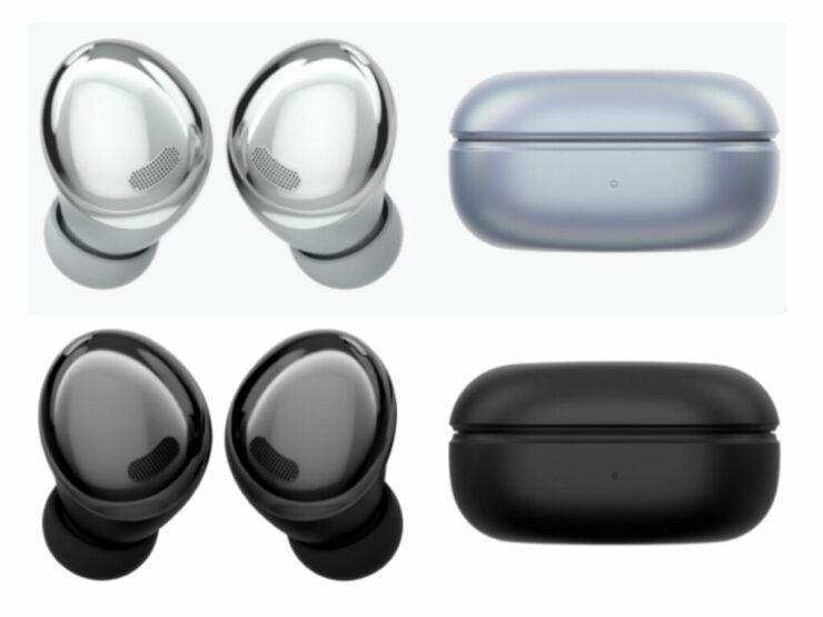 Galaxy Buds Pro Are Going to Cost More Than its Predecessors
