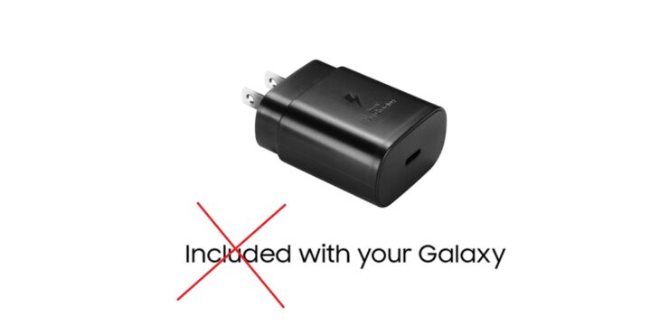 Galaxy S21 Series May Not Ship with Charger and Earphones in Europe