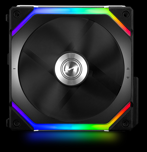 UNI FAN SL140