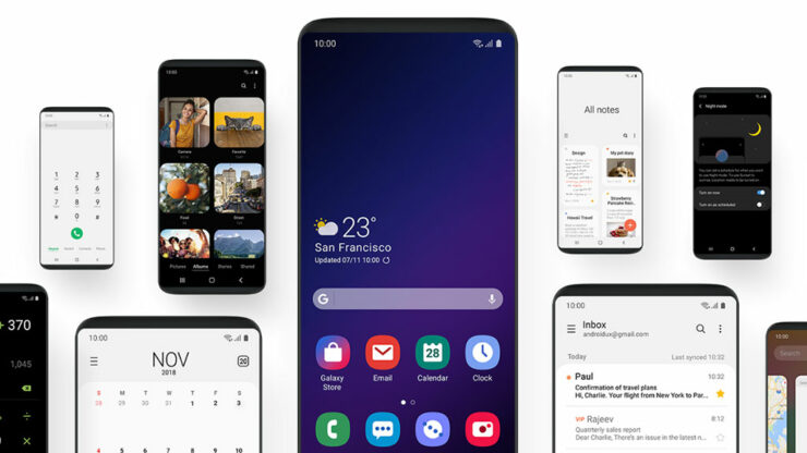 Here is When One UI 3.0 Will Arrive on Your Samsung Phone