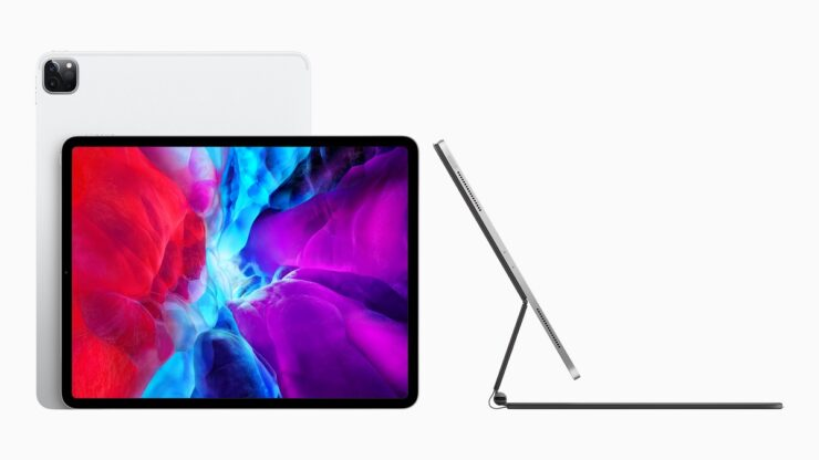 2021 iPad Pro 12.9-inch with mini-LED Display