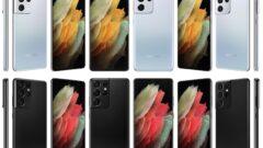 Galaxy S21 URL Stubs Show Samsung Preparing Over 900+ Variants