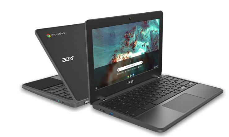 ChromeBook 511