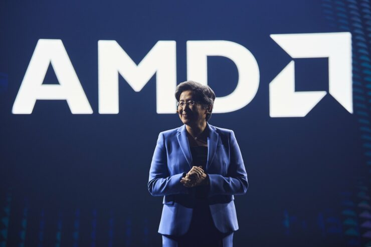 AMD High-Performance Computex 2021 Keynote Featuring CEO Dr. Lisa Su Confirmed For June 1st