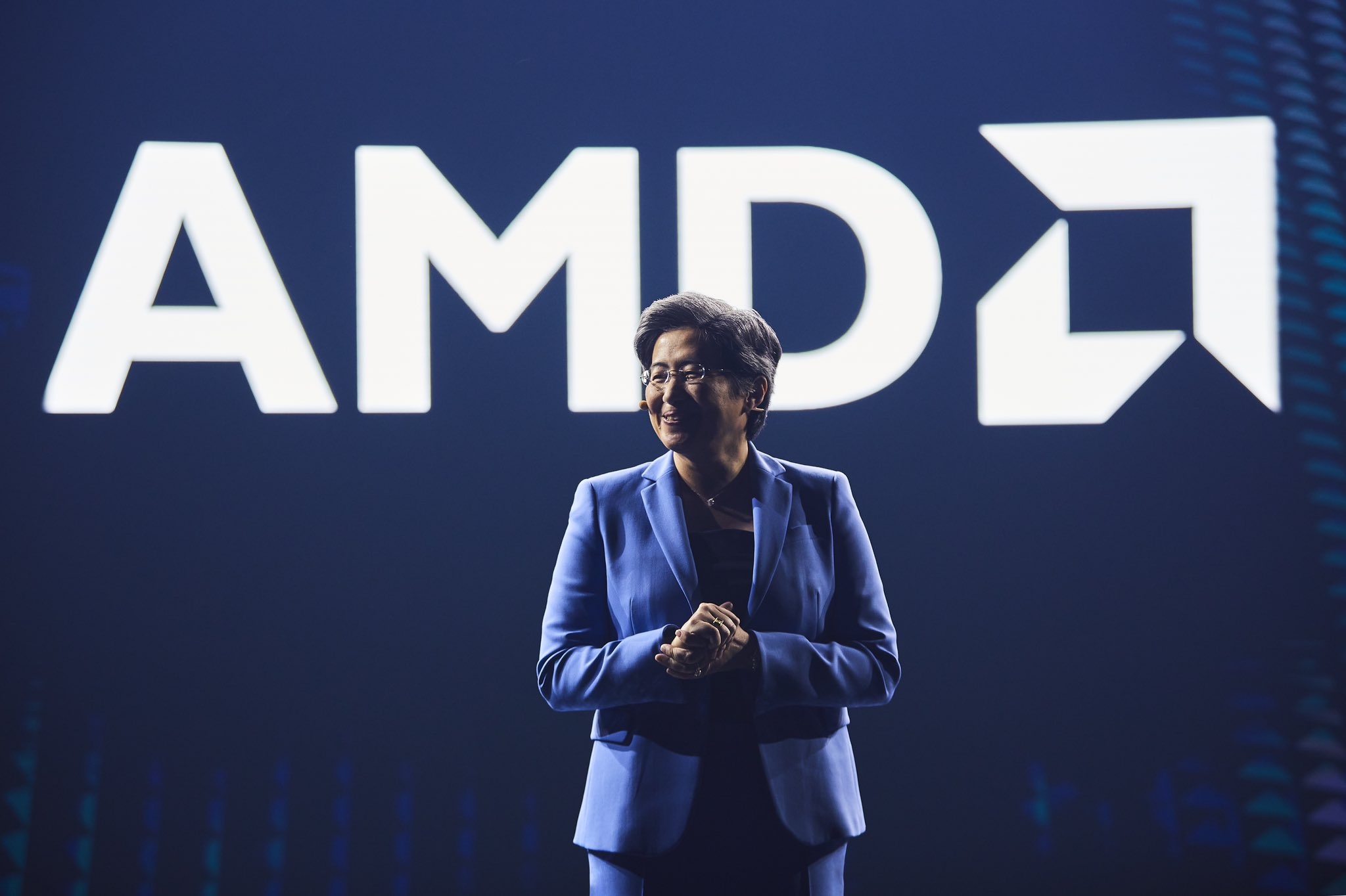 AMD High-Performance Computex 2021 Keynote Featuring CEO Dr. Lisa Su Confirmed For June 1st, Will Focus on PC Enthusiasts & Gamers