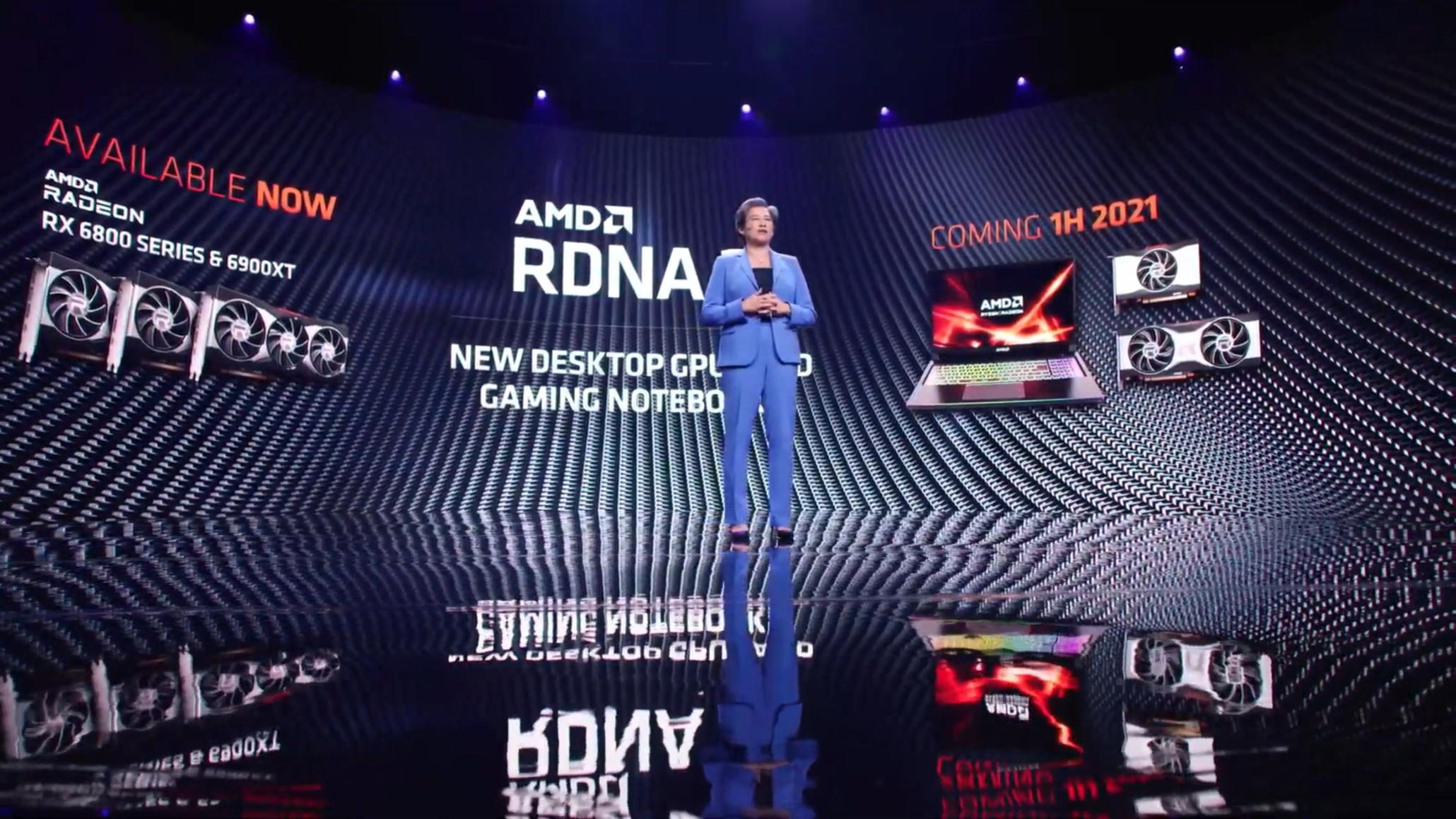 AMD Radeon RX 6500 Series GPU Dengan Navi 23 – Diperkirakan Akan Hadir Dengan 2048 Core