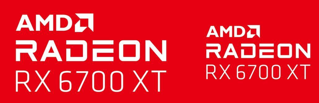 AMD Radeon RX 6700 XT Navi 22 GPU Graphics Card RDNA 2 _1