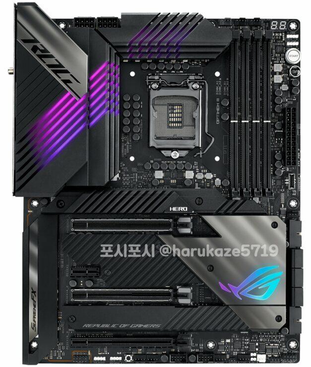 asus-rog-maximus-xiii-hero-z590-motherboard-for-intel-rocket-lake-desktop-cpus