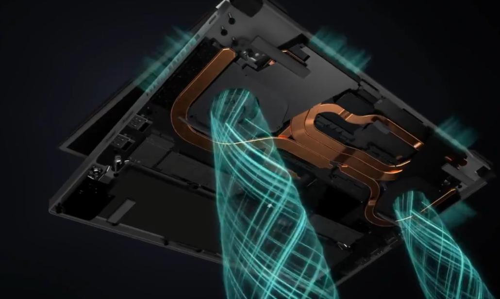 ASUS ROG and ASUS TUF 2021 Gaming Laptops