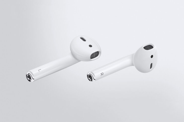AirPods Market Share Drops to 29 Percent, but Apple Still Maintains a Significant in the True Wireless Earbuds Space