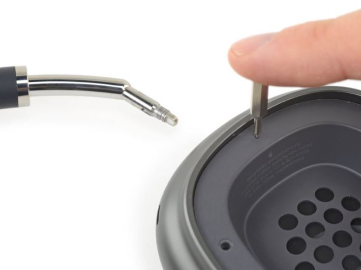 AirPods Max Teardown Reveals Removable Headband