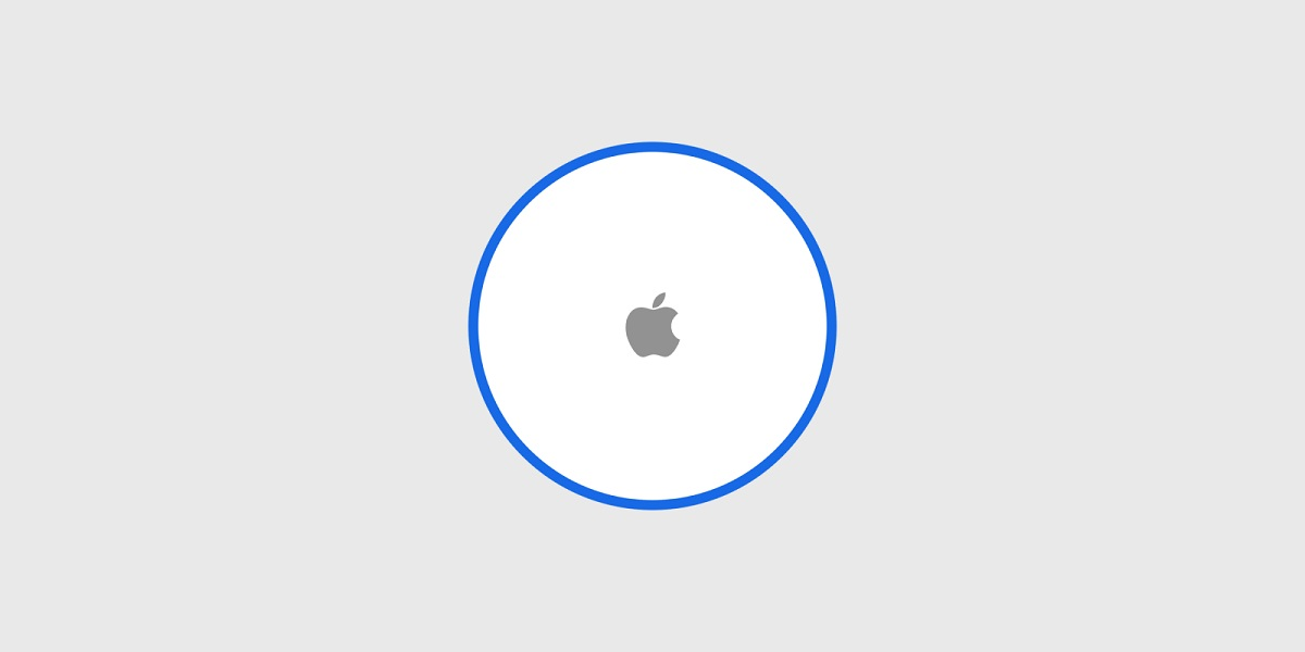 Apple AirTags Pairing Process