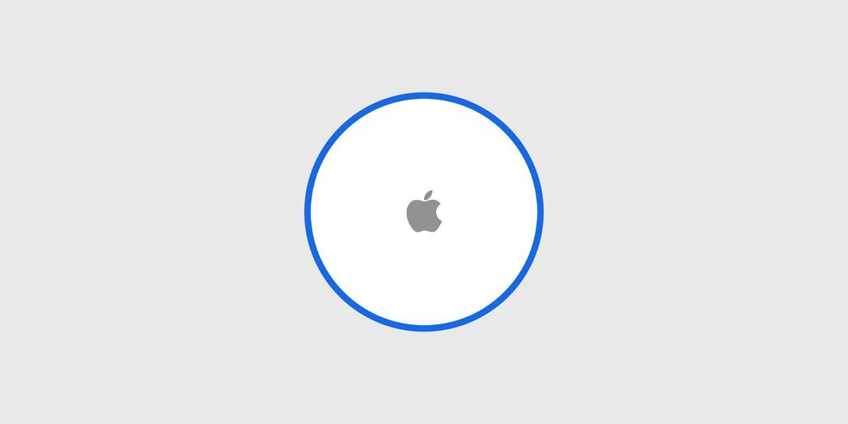 Apple AirTags and AR Headset