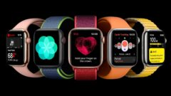 Apple Watch Series 7 Features to Include Blood Glucose Monitoring, According to New Report
