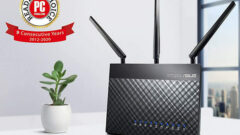 Asus AC1900 Dual-Band Gigabit Wi-Fi Router
