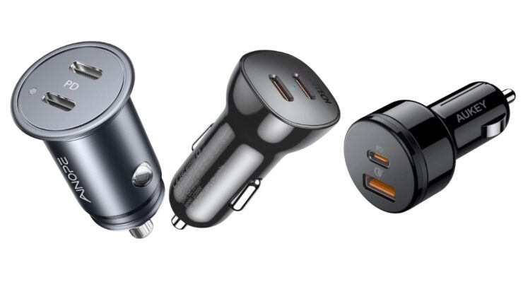 Best Samsung Galaxy S21 car chargers available right now