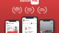 BetterMe Home Workout & Diet Subscriptions