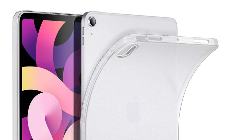 Best iPad Air 4 clear cases available today