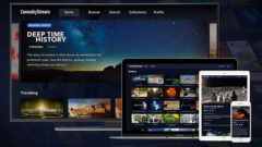 CuriosityStream HD Plan Lifetime Subscription