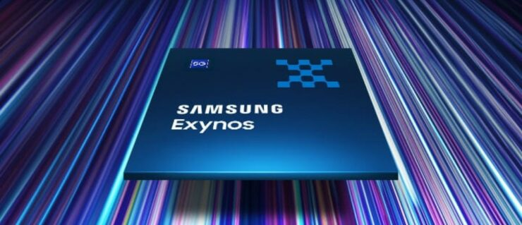 First Exynos SoC With <a href=