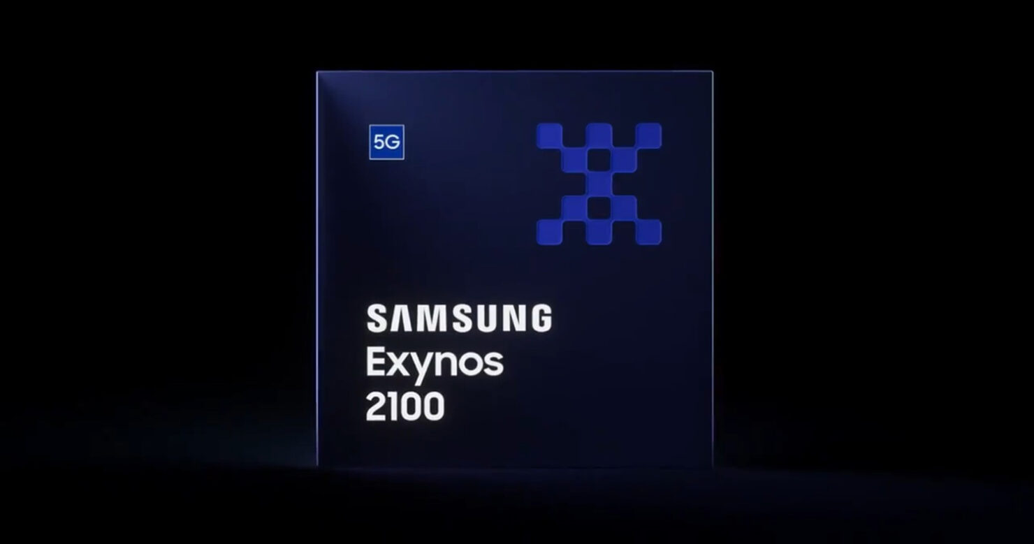 Samsung Exynos 2100 Is Official - 5nm Tri-Cluster SoC With CPU Clock Speed up to 2.90GHz, up to 40% Performance Improvement & More