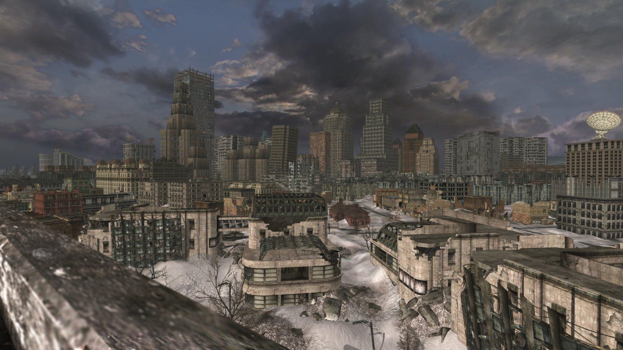 New mod fallout vegas