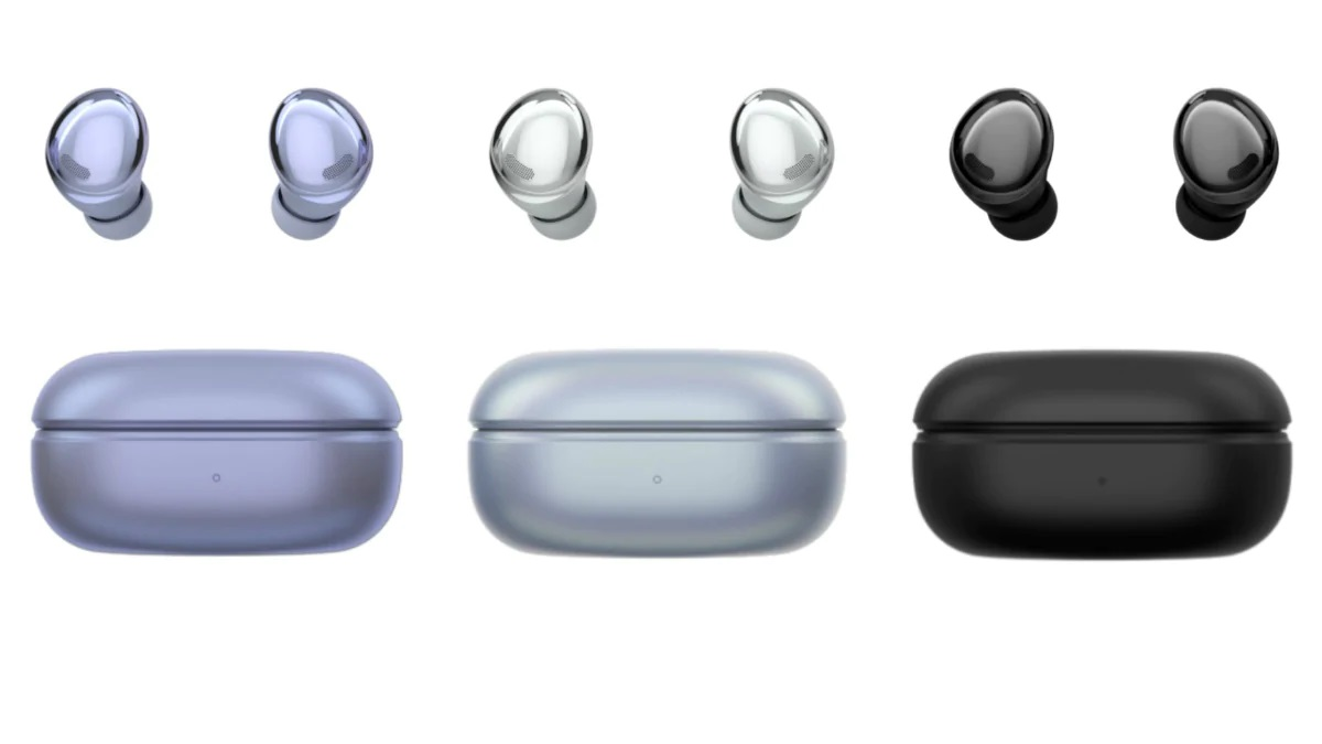 Galaxy Buds Pro Have Inferior Active Noise Cancellation Than AirPods Pro, According to Early Hands-on Video