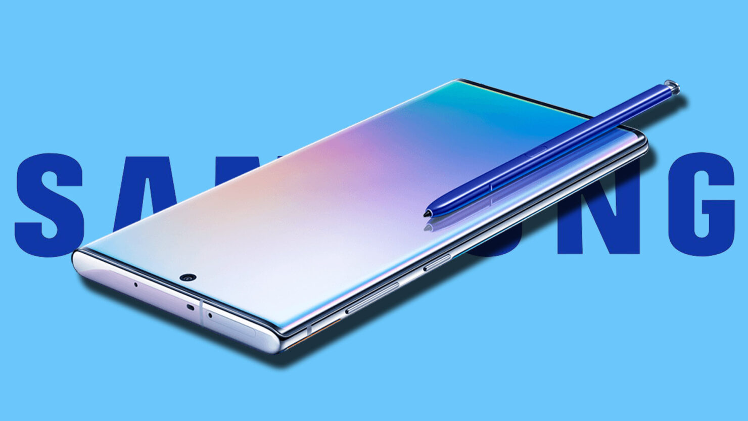 Samsung Galaxy Note Range Has Been Discontinued, According to Fresh Tweet From Tipster