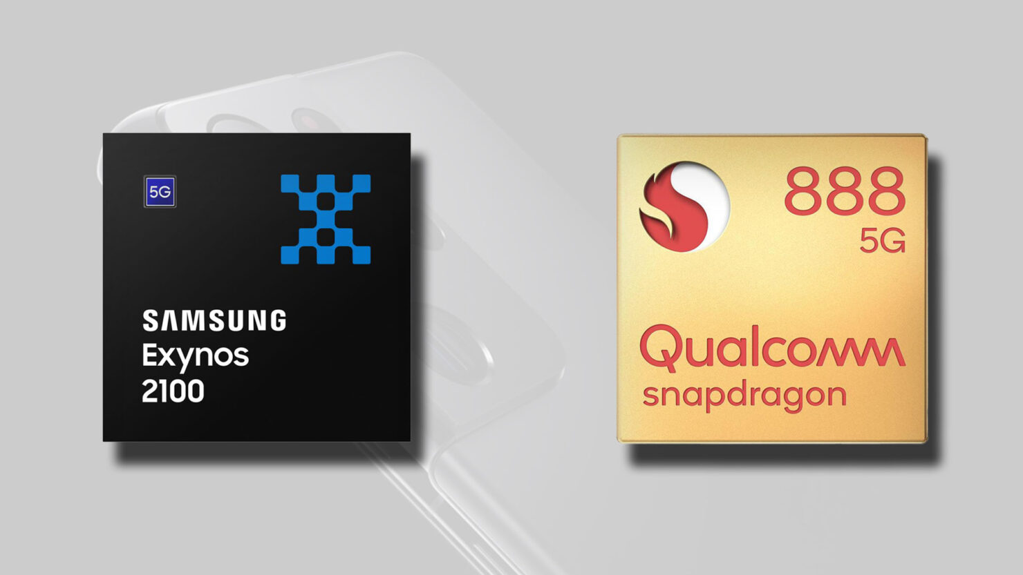 Galaxy S21 Ultra Speed Test Shows Exynos 2100, Snapdragon 888 Being Competitive, With an Interesting Result at the End