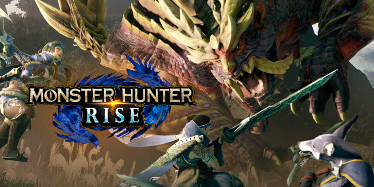 """Monster Hunter Rise Pre-Orders Are """"Off to a Promising Start"""", Capcom Says; Solid Performance for RE3 and Continued Growth for MHW: Iceborne"""