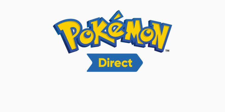 Pokemon Direct new