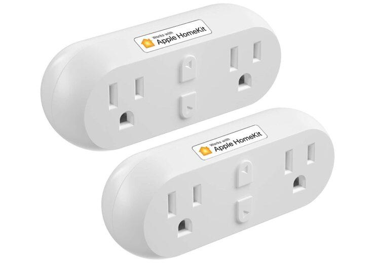 Apple HomeKit smart plug from Meross discounted to just $25.99