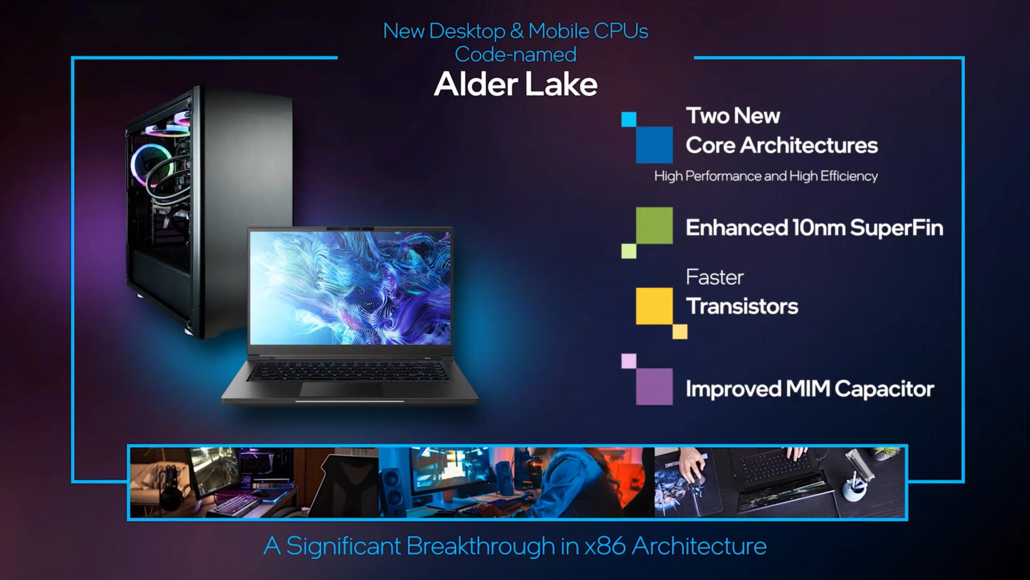 Intel Alder Lake-S Desktop CPU Dengan 16 Core & 32 Threads Terlihat, Dengan Hingga 4 GHz Clocks, 30 MB L3 Cache & Xe 32 Core GPU