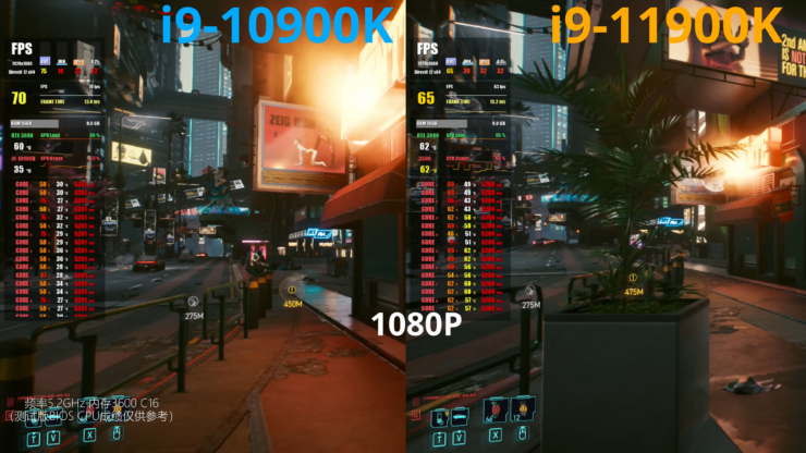 intel-core-i9-11900k-8-core-rocket-lake-vs-core-i9-10900k-10-core-comet-lake-cpu-_-5-2-ghz-overclock-_-cyberpunk-2077