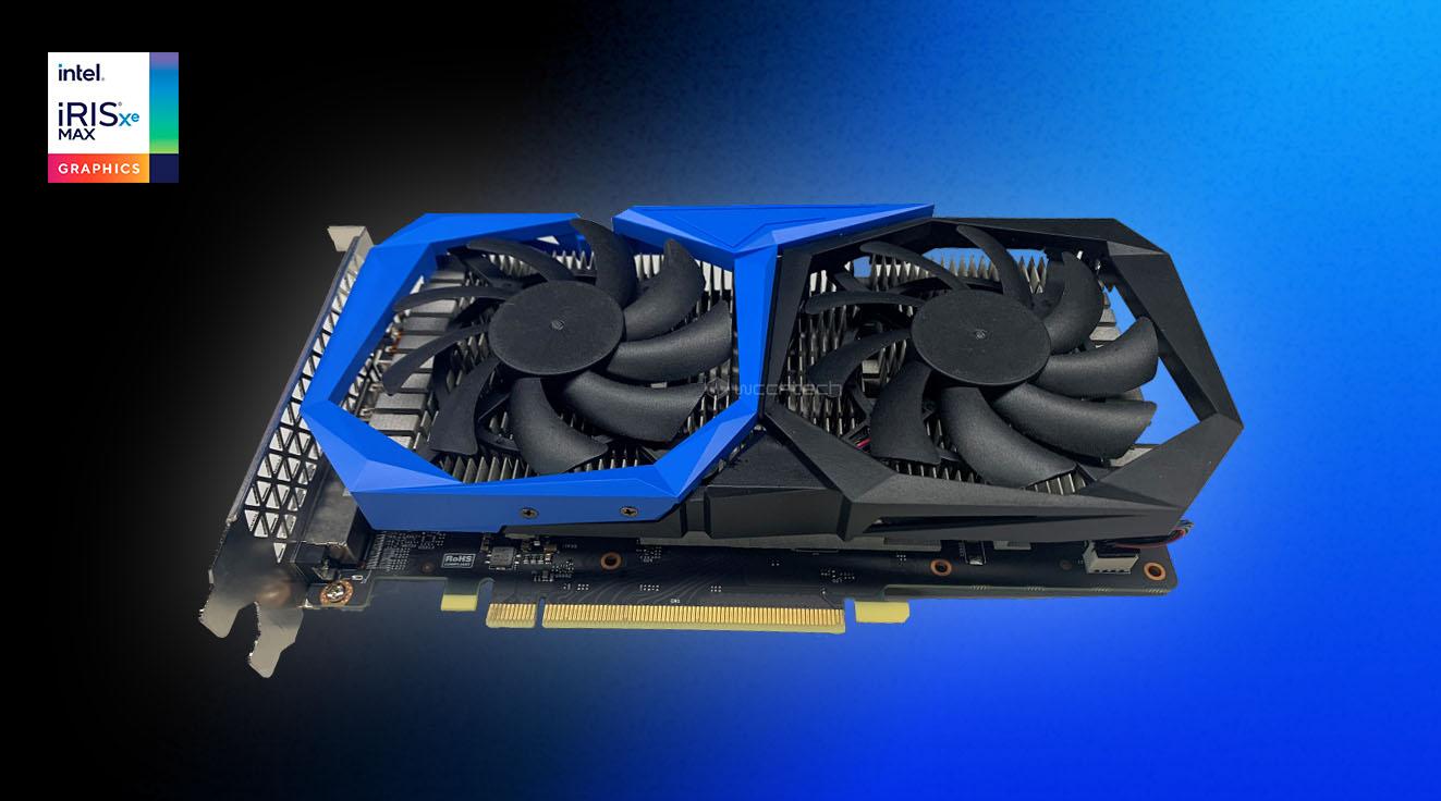 Intel Meluncurkan DG1 Graphics Card Berbasis 10nm SuperFin Untuk OEM