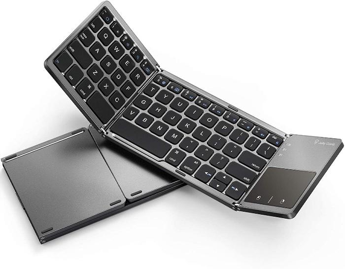 mejores teclados Bluetooth para iPhone y iPad