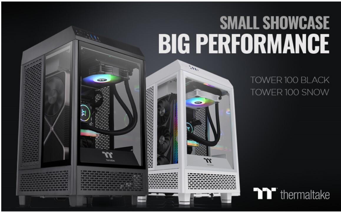 Tower 100 Mini