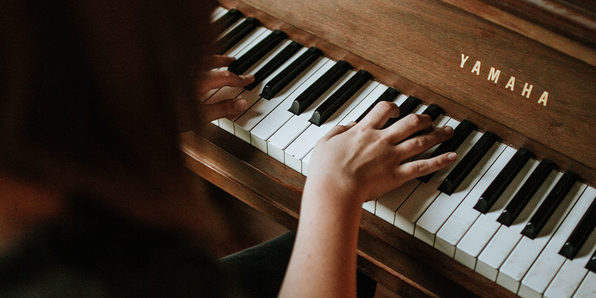 Learn to Play the Piano & Music Composition Bundle