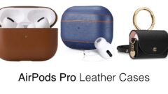 list-of-airpods-pro-leather-cases