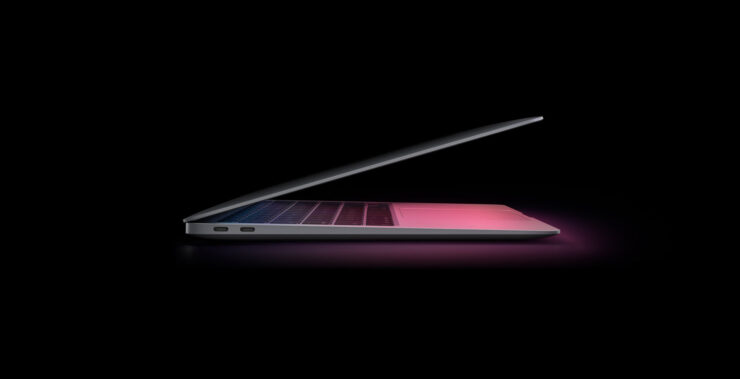 MacBook Air With MagSafe, Thinner and Lighter Form Factor Reportedly Arriving in H2, 2021, or Early 2022